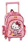Hello Kitty Cartable, 30 cm, Rose