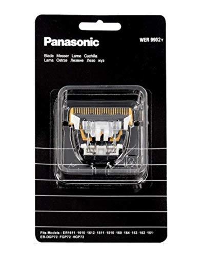 Panasonic Professional 5025232885077 Ersatzscherkopf WER 9902 X-Taper Blade -
