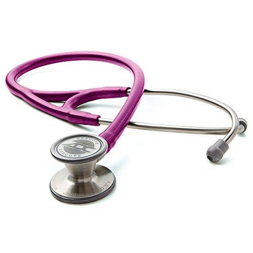 ADC 601MRS Ad - Estetoscopio cardiológico convertible 601 con tecnología...