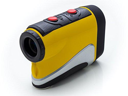 Golf Entfernungsmesser Birdie 500 : Equipment test golflaser birdie u rangefinder review