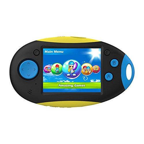 mgs33501, Mini Spielkonsole Controller 8,9cm LCD TFT Bildschirm Integrierter 220Spiele Modell 700 Audio-video