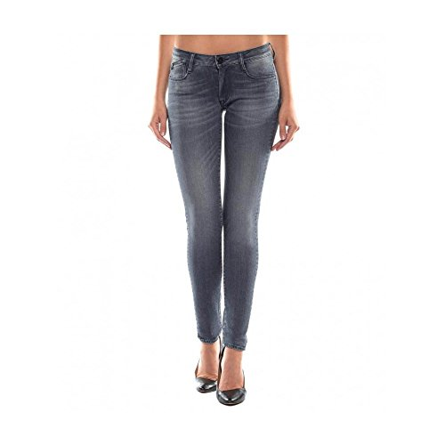 Le Temps des Cerises -  Jeans  - Donna grigio 31 W/32 L