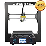 ANYCUBIC i3 Mega 3D Printer Full Metal with...