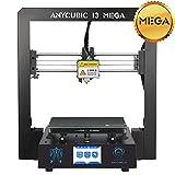 Anycubic I3 Mega 3D Drucker Kit mit größerer Druckgröße und 3