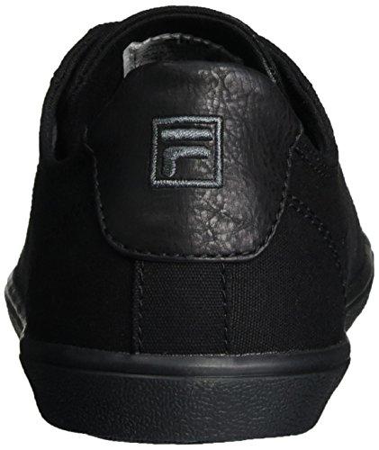 Fila Fila Tenmile C Low Wmn, chaussons d'intérieur femme Schwarz (Black)