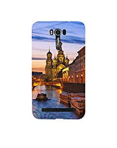 Aart Designer Luxurious Back Covers for Asus Zenfone Go by Aart Store.