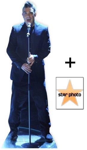 fan-pack-williams-lifesize-cardboard-cutout-standee-standup-includes-8x10-25x20cm-star-photo-fan-pac