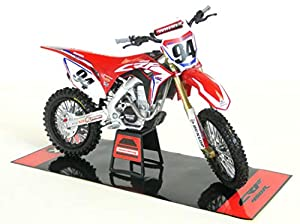 New Ray 57923 - Moto en Miniatura, Multicolor