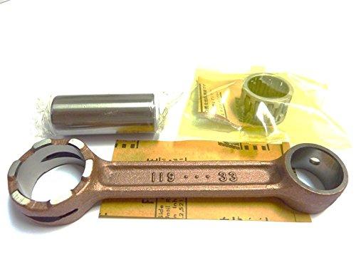 Pleuel Kit Fit Yamaha Außenborder 40HP 50HP 40503Zyl CON 6h4–11651–0011650