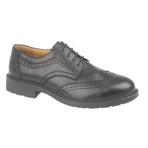 Mens Amblers Steel Fs44 Safety Shoes / Safety Brogue 49