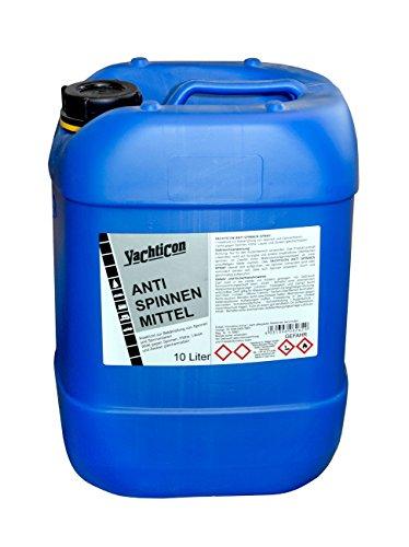 Yachticon Anti Spinnen Mittel 10 Liter