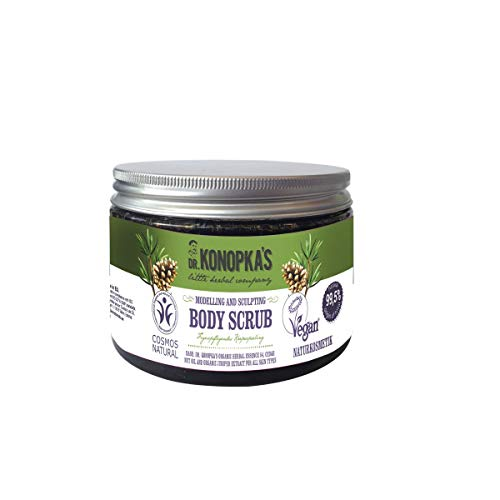 Dr. Konopka's Body Scrub Deep Cleansing, 3er Pack (3 x 500 g) -