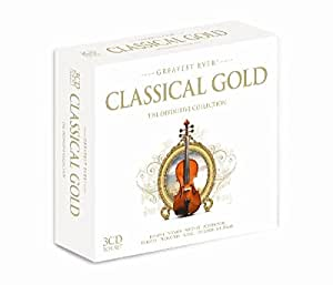 Greatest Ever Classical Gold
