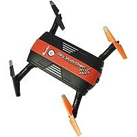 df models Sky Watcher Pocket Racer (RTF Quadrocopter im Hosentaschenformat)