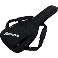 Ibanez IGB510-BK schwarzes Powerpad Gigbag für E-Gitarre