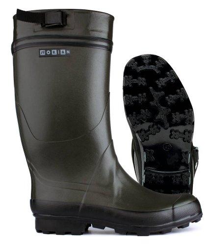 Nokian Footwear - Gummistiefel -Finnwald- (Outdoor) [441] Olivo Nuovo