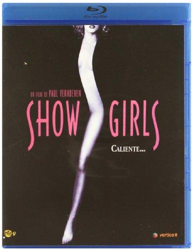 Showgirls (Blu-Ray) (Import) (Keine Deutsche Sprache) (2012) Elizabeth Berkley; Kyle Maclachlan; Gina