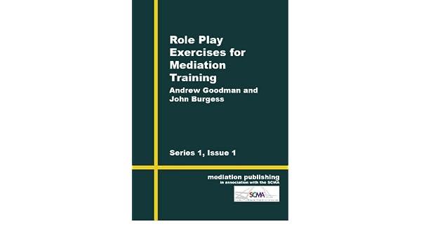 Conflict Resolution & Negotiation Training Exercises