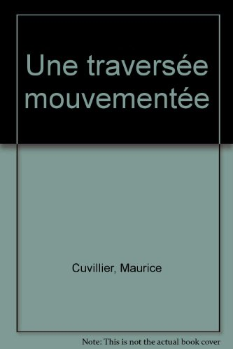 Sylvain et Sylvette 15 - Une traversée mouvementée
