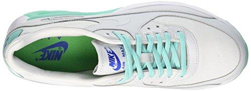 Nike Damen W Air Max 90 Ultra Essential Gymnastik Elfenbein (Pr Pltnm/Pr Pltnm-Hypr Trq-Spr)