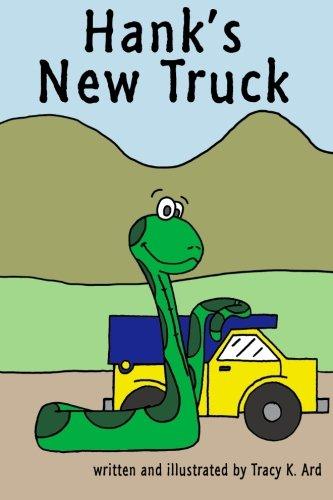 Hank's New Truck