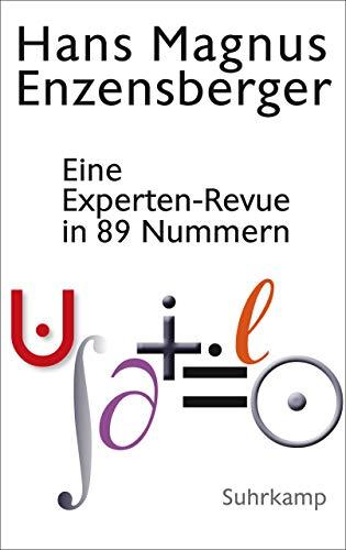 in 89 Nummern: Mit einem Dialog zwischen der Natur und einem Unzufriedenen: Vom Dämon der Arbeitsteilung ()