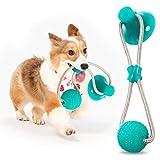 GHONLZIN Multifunction Pet Molar Bite Toy, Juguete Mordedor Mascota,...
