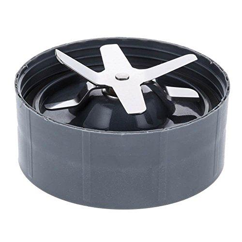 NutriBullet - Cuchilla de repuesto para batidoras de vaso NutriBullet modelos 600 W y 900 W 1 unidad...