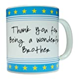 Best Tia Evers - TIA Creation Best Ever Gift Mug For Brother Review