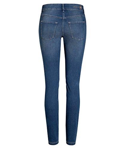 MAC -  Jeans  - Basic - Donna Blu - stoned blue