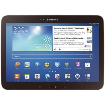 "Samsung Galaxy Tab 3 10.1 16GB Black tablet - tablets (25.6 cm (10.1""), 1280 x 800 pixels, 16 GB, 1 GB, Android, Black)"
