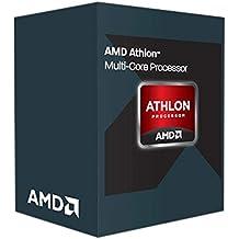 AMD Athlon X4 845 3.5GHz 4MB - Procesador (AMD Athlon X4, 3,5 GHz, Socket FM2+, PC, 28 nm, 845)