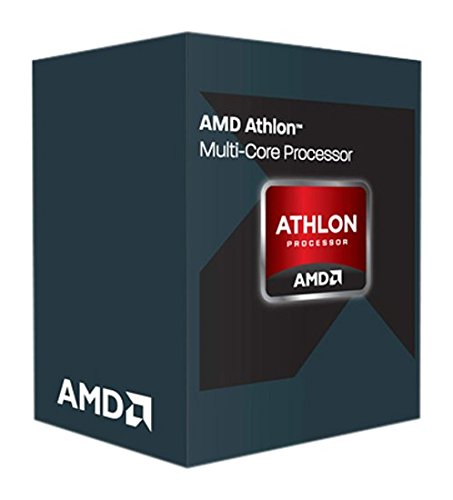 AMD Athlon X4 845 Quad Core - Procesador 3