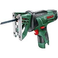 Bosch 06033B4005 Easysaw 12 Scie multifonctions sans fil sans batterie/technologie syneon