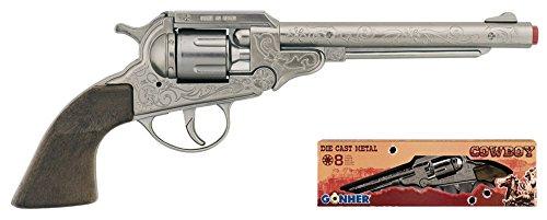 (Unbekannt Gonher 88/0 - 8-Sch Revolver Cowboy 28 cm)
