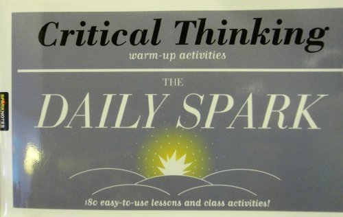 spark-notes-daily-spark-critical-thinking