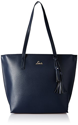 Lavie Sirena Women\'s Handbag (Navy)