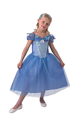 Rubie's 3610284 - Cinderella Live Action Movie Child, -