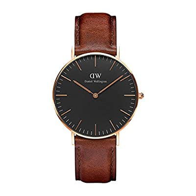 Daniel Wellington - Unisex Watch - DW00100136