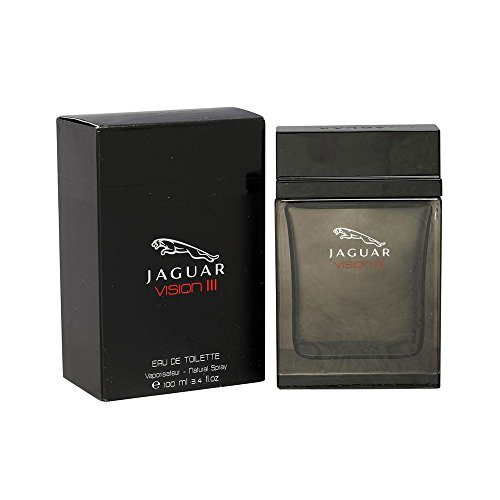 Jaguar Vision III EDT 100mlwith Ayur Product in Combo