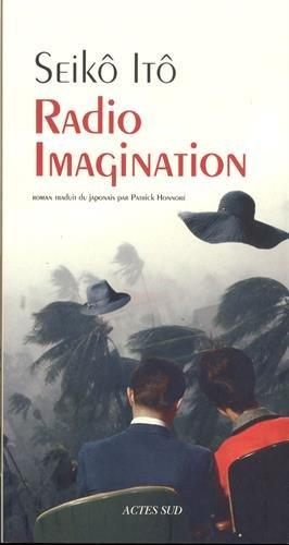 Radio Imagination