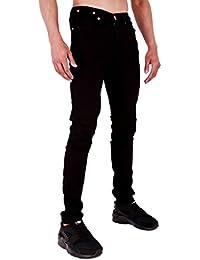 Homme Super Stretch Skinny Jeans Vintage