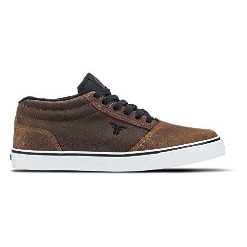 Fallen, Sneaker uomo US Marrone