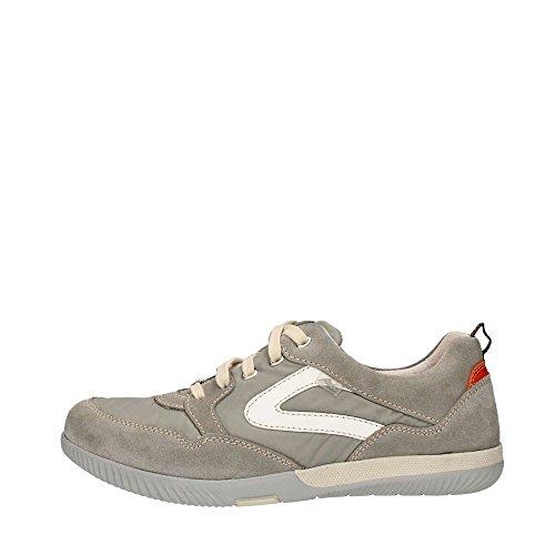 3eb11e3755a9 ZEN AIR 477184 U Sneakers Hombre Gris Claro 40