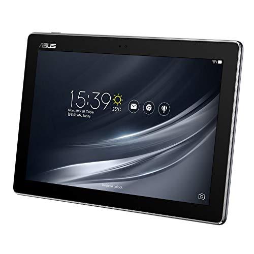 """ASUS ZenPad 10 Z301M-1H008A - Tablet (25,6 cm (10.1""""), 1280 x 800 Pixeles, 16 GB, 2 GB, Android 7.0, Gris)"""