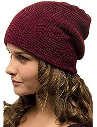 Amazon.es  gorros lana hombre - Sombreros y gorras   Accesorios  Ropa ef0a6cee1f16