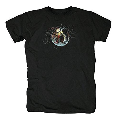 Diablo III T-Shirt Skeleton King Größe S - T-shirt Diablo 3