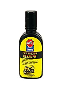 Abro Fuel Injector Cleaner for Bike (20 ml)
