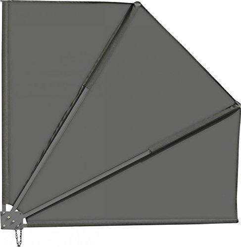 brise-vue-pour-balcon-140-x-140-cm-gris-anthracite
