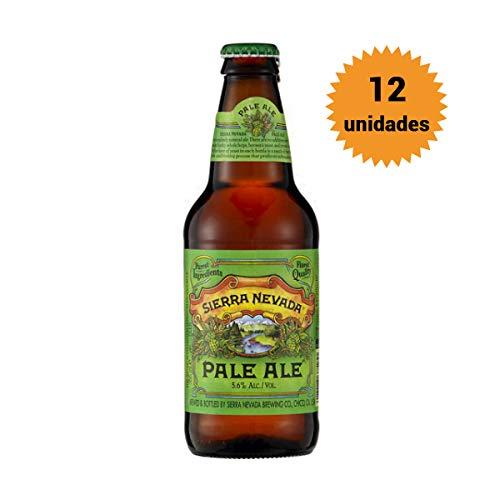 Sierra Nevada - Pack 12 unidades Sierra Nevada Pale Ale